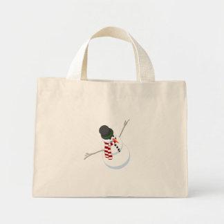 Bliz the Snowman Bag