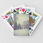 Blizard Nights Poker Cards