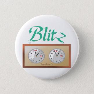 Blizt Pinback Button