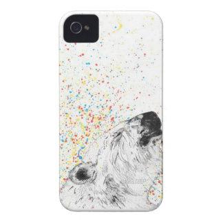 Blizzard bear Case-Mate iPhone 4 case