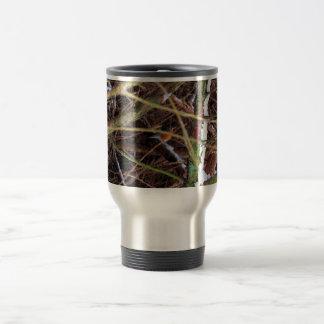 Blizzard Bird CB Coffee Mug