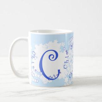 Blizzard - Chloe Coffee Mug
