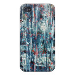 Blizzard i-phone case iPhone 4/4S covers