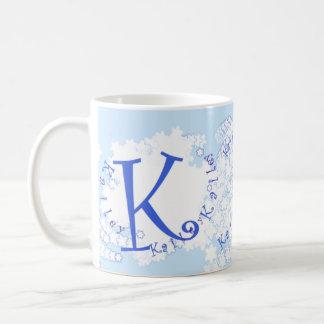 Blizzard - Kailey Coffee Mug