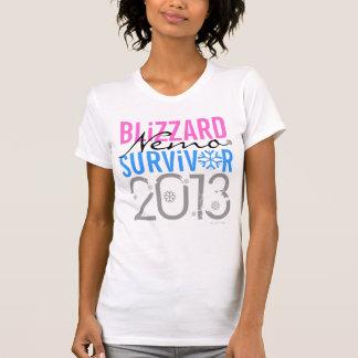 Blizzard Nemo Survivor 2013 T-Shirt 12