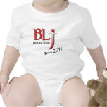 BLJ Be Like Jesus Tour 2011 Baby Creeper