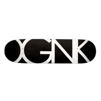 BLK LBL by OGNK™ Skateboard Deck