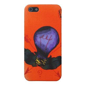 blklightblz case iPhone 5 covers