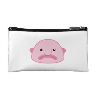 Blobfish Cosmetic Bag
