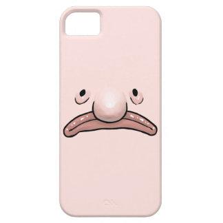 Blobfish Evolution iPhone 5 Phone Case