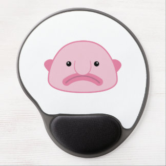 Blobfish Gel Mousepad