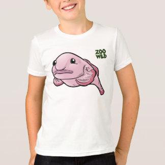 Blobfish Playera