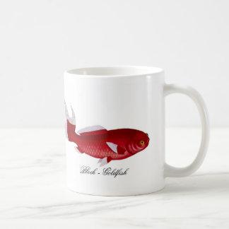 Bloch Goldfish mug