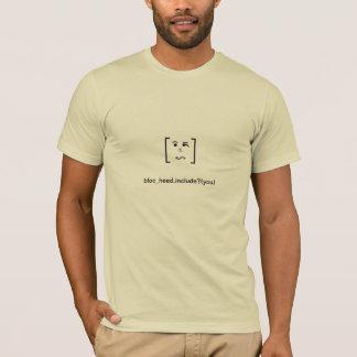 blochead T-Shirt