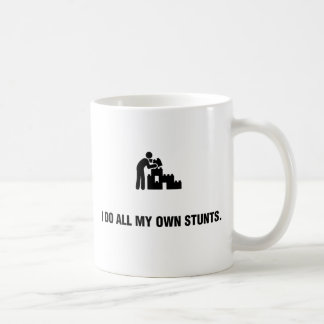 Block Building Coffee Mug