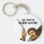 BLOCK CLASSIC, TRUE THUGZ DNA KEYCHAIN