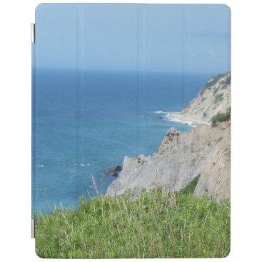 Block Island Bluffs - Block Island, Rhode Island iPad Smart Cover