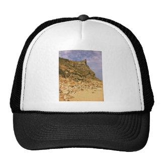 Block Island Bluffs Mesh Hat