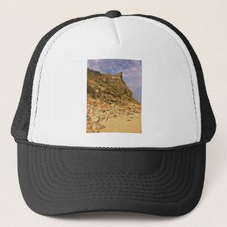 Block Island Bluffs Trucker Hat