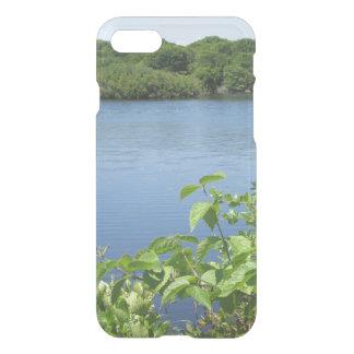 Block Island Fresh Water Pond iPhone 8/7 Case