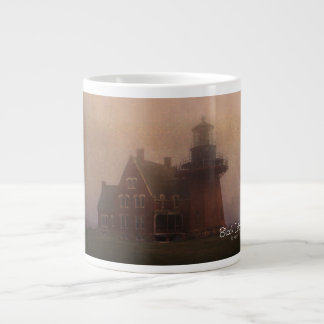 Block Island Giant Coffee Mug