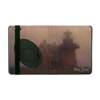 Block Island iPad Case
