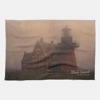 Block Island Kitchen Towel