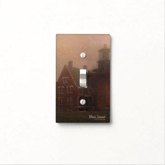 Block Island Light Switch Cover