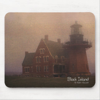 Block Island Mouse Pad