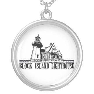 Block Island. Pendants