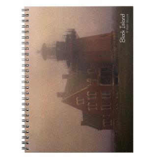 Block Island Notebook