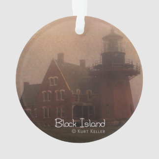 Block Island Ornament