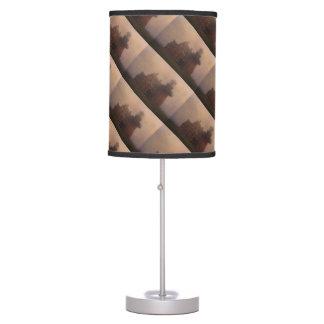 Block Island Table Lamp