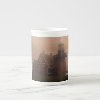 Block Island Tea Cup