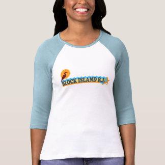 Block Island. Tee Shirts