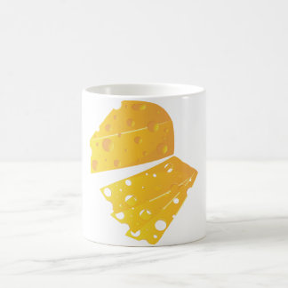 Block Of Cheese Mug