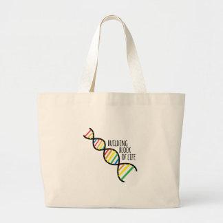 Block of Life Bags