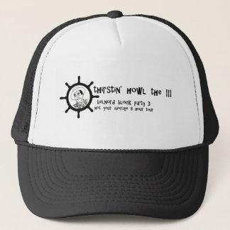 Block Party 3 Trucker Hat