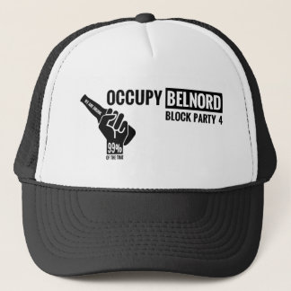 Block Party 4 Trucker Hat