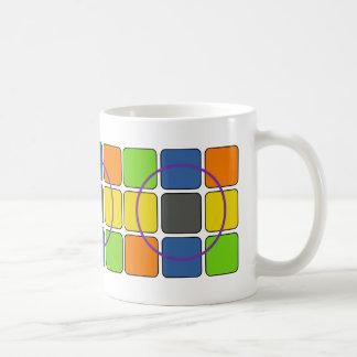 Block Party Coffee Mug