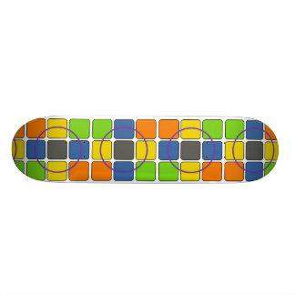Block Party Skateboard