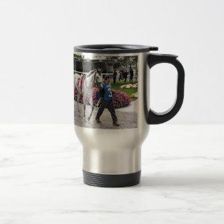 Blockade Travel Mug