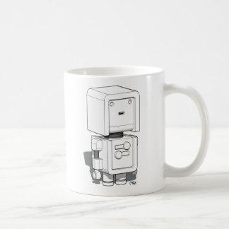 Blockbot Mug