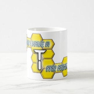 Blockbusters Tea Mug