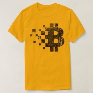 BLOCKCHAIN/CIRCUIT BOARD-Men's T-Shirt