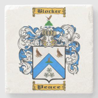 Blocker Stone Coaster