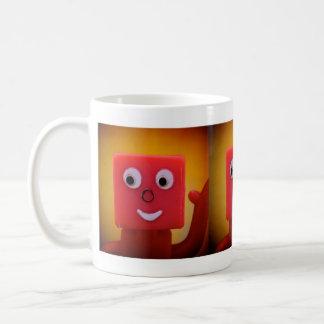Blockhead Mug
