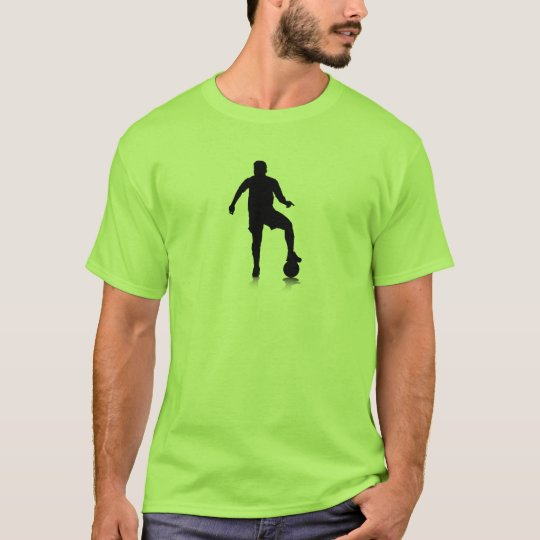 Blocking Kicker T-Shirt