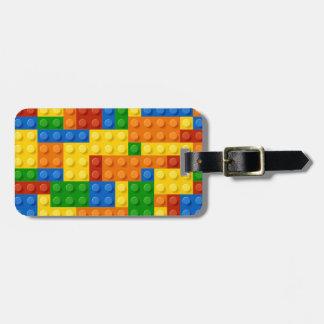 blockparty jpg etiquetas de maletas