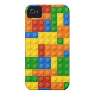 blockparty jpg Case-Mate iPhone 4 funda